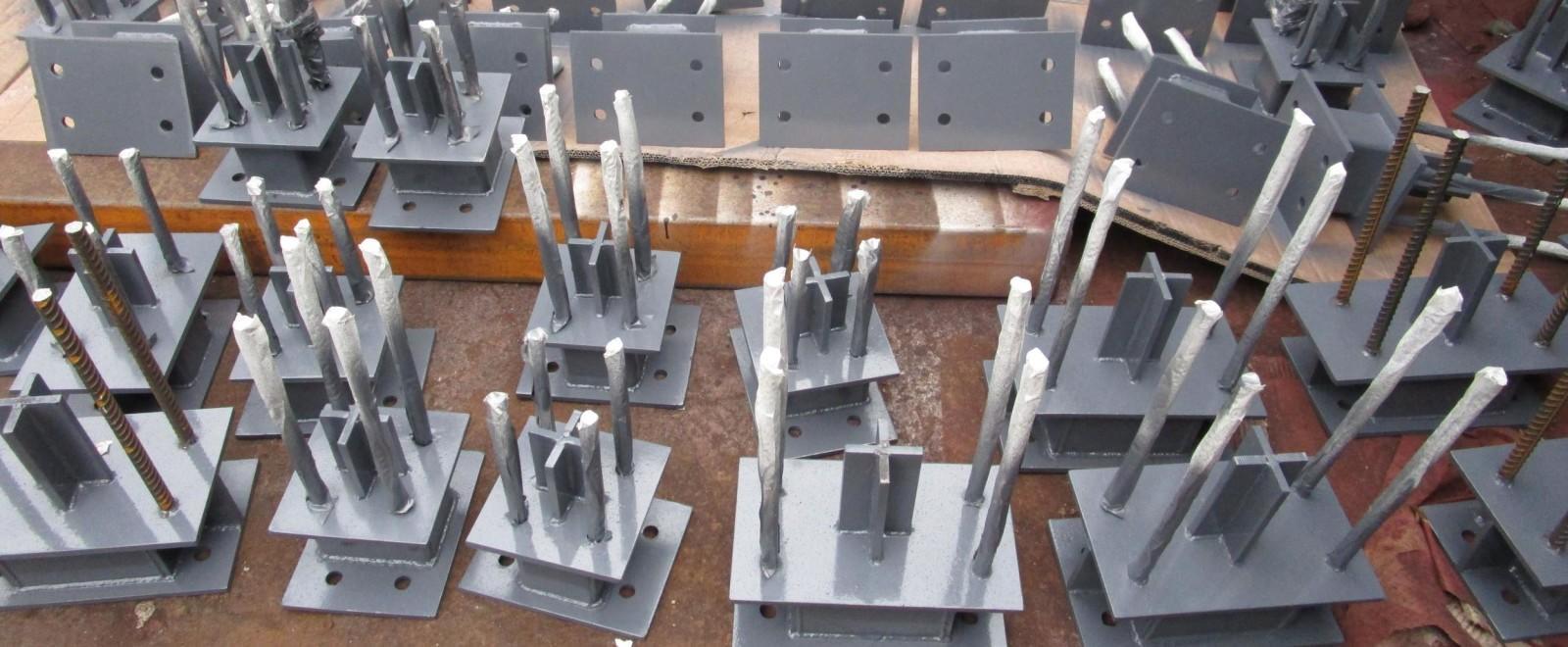Бетонные смеси закладные детали слоним купить бетон